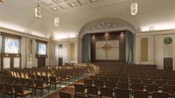 St. Louis Class V Org