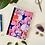 Thumbnail: 'Hummingbirds' Luxury notebook