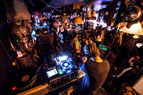 DJ TAKA - Every Friday & Saturday