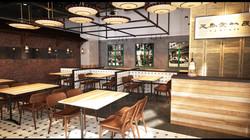 Hakka-Restaurant-OxleyBizhub-Singapore-Design/JCWDESIGNGALLERY