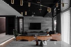 Interior-Architecture-Design-Semi D-Sungai Petani-Malaysia/JCW Design Gallery