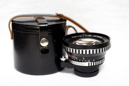 Carl Zeiss Jena DDR Flektogon 20mm f4 (>90%New, 收藏級)