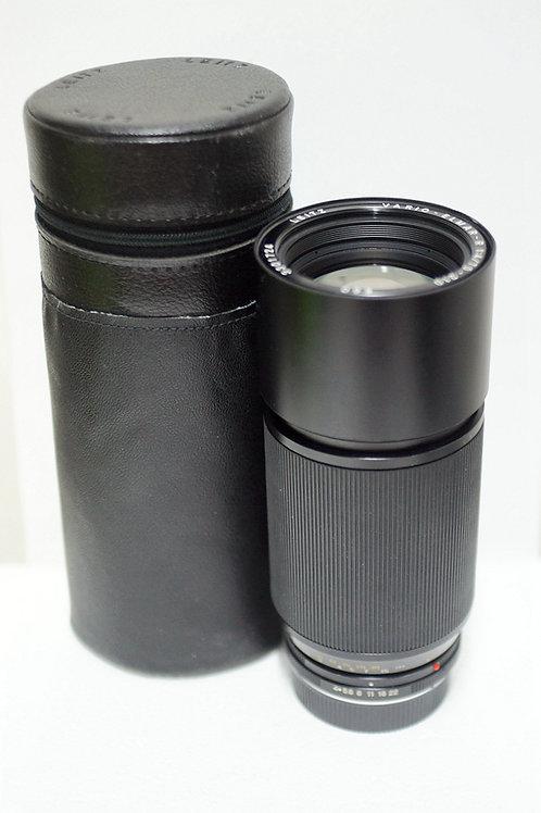 Leica R Vario Elmar 70-210mm f4 E60 (非常新淨)