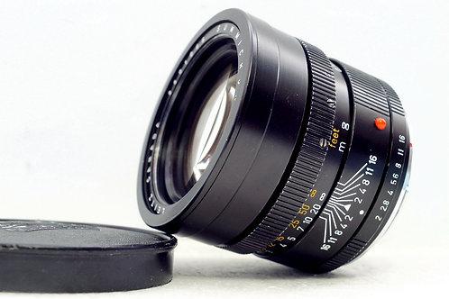 Leica經典人像鏡 Leica R Summicron 90mm f2, Canada