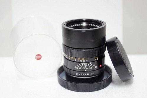 Leica R Elmarit 90mm f2.8 Made in Germany (90%New)