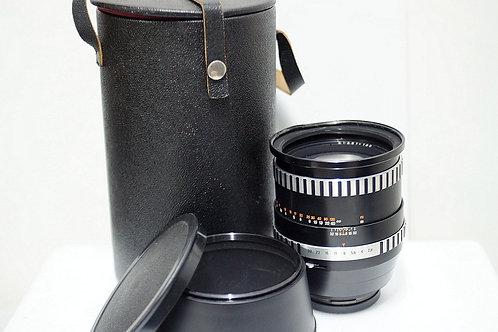 東蔡裏三寶班馬版 Carl Zeiss Jena Sonnar 180mm f2.8 (非常新淨)