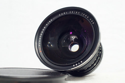 Carl Zeiss Jena MC Flektogon 50mm f4, P6 Mount (90% New)