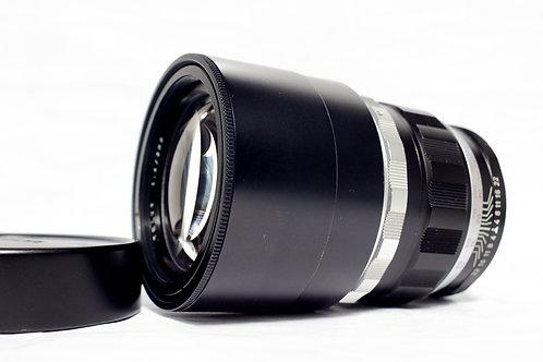 Leica Telyt 200mm f4, West Germany (15光圈葉, 接近90%)