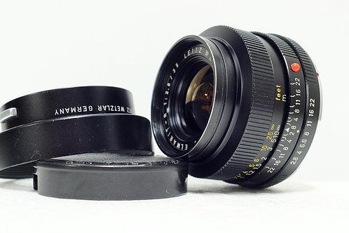 Leica R Elmarit 35mm f2.8, Made in Germany (接近90%New)