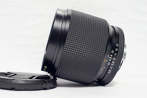 Contax Carl Zeiss T* S-Planar Macro 60mm 2.8 AEG (90%New)