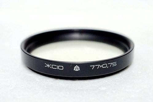 77mm UV Filter 蘇俄製 CIO  USSR