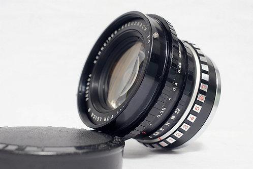 Leica R 移軸鏡 Schneider PA Curtagon 35mm f4 (接近90%New)