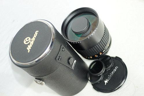 反射鏡 Makinon Reflex Mirror MC 400mm f6.7 (90%New)