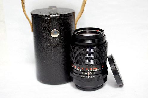 M42 Carl Zeiss Jena Sonnar MC 135mm f3.5 (90%New, Full set)
