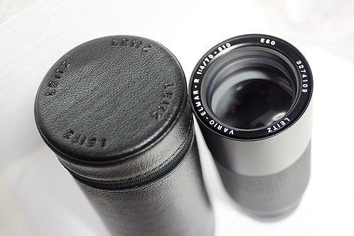 Leica R Vario Elmar 70-210mm f4 E60 (近乎全新)