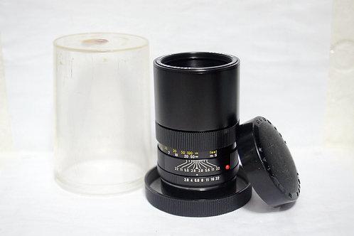 Leica R Leitz Elmarit 135mm f2.8, Germany (90%New)