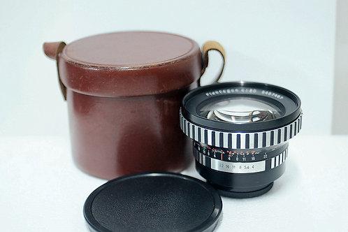 M42 Carl Zeiss Jena Flektogon 20mm f4, 對焦0.15米 (90%New)