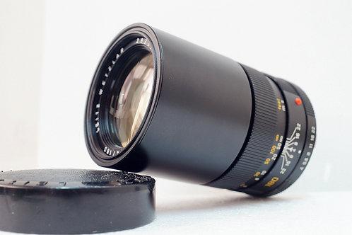 外號魚腸劍 Leica R Leitz Elmar 180mm f4, Made in Germany (Very New)