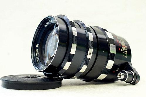 Schacht Travenar R 135mm f3.5, West Germany (新淨)