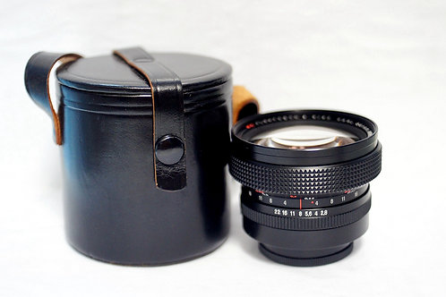M42 Carl Zeiss Jena Flektogon MC 20mm f2.8 (>90%New, 收藏級)