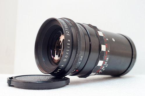 波波散景 Meyer Optic Primotar 135mm f3.5, Germany (新淨)
