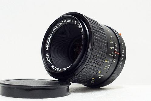 東蔡微距 Carl Zeiss Jena Macro MC 55mm f2.8, Germany (90%New)