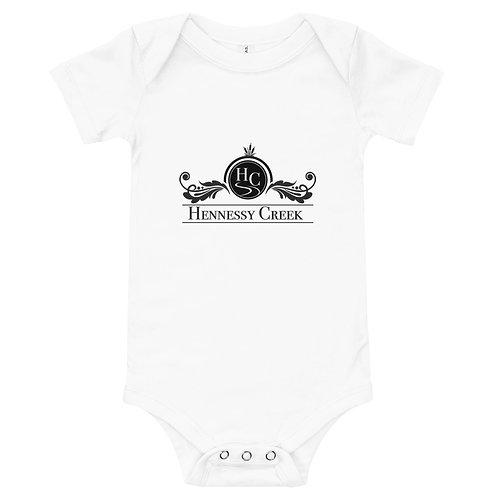 Hennessy Creek  Baby T-Shirt