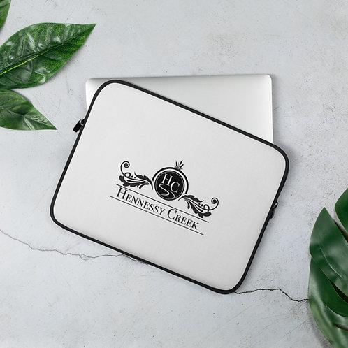 Hennessy Creek Laptop Sleeve