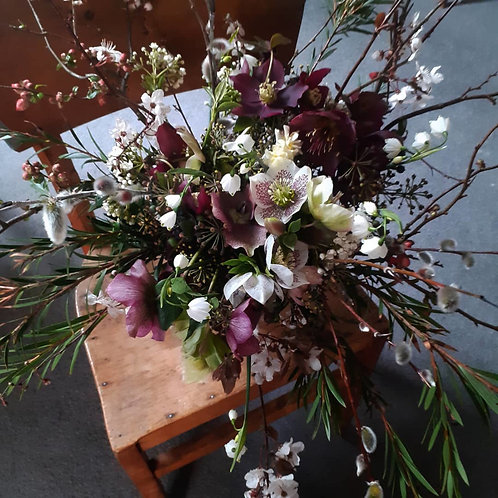 Large Bouquet Subscription