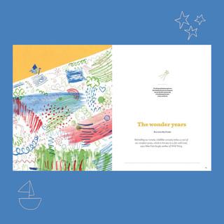Oh Magazine - The Wonder Years