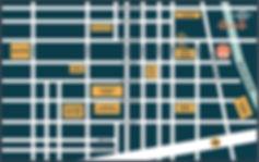 Downtown Waco Map