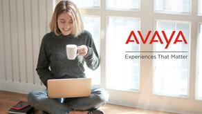 Avaya recibió el Premio Frost & Sullivan 2020 a la Innovación y Liderazgo en Estrategia Competitiva