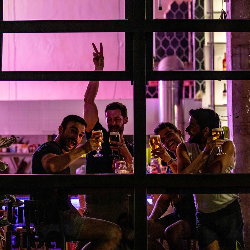 Bar Tropicalista