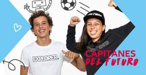 Se lanzó Allianz Explorer Camp 2019 – Edición Fútbol