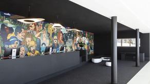 NHOW, LA MARCA MÁS DISRUPTIVA E ICÓNICA DE NH HOTEL GROUP, DESEMBARCA EN LA PROVENZA FRANCESA