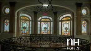 NH Hotel Group se consolida como aliado gastronómico del Six o'clock tea