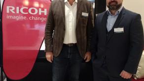 Ricoh y Fortinet se unen para ofrecer soluciones de seguridad