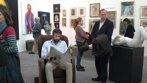 Las relaciones públicas y el arte (O el arte de las relaciones públicas)