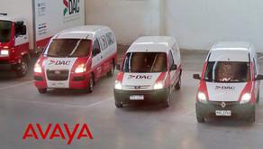 DAC agiliza áreas de su negocio con tecnología Avaya para brindar mejores experiencias a sus cliente