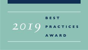 Avaya Recibe el Premio Frost & Sullivan 2019 al Liderazgo en Excelencia del Crecimiento de Tele