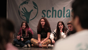 Madrid celebra su cuarta edición del Scholas Ciudadanía
