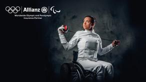 Allianz comienza un partnership de 8 años con los Movimientos Olímpico y Paralímpico