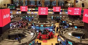 Avaya recibe el premio Frost & Sullivan a la Innovación y Liderazgo Estratégico Competitivo 201