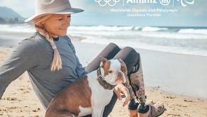 Allianz lanza su campaña de publicidad en el marco de los Juegos Olímpicos