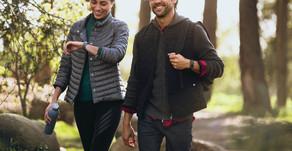 Fitbit – Cuatro consejos para motivarse a entrenar en invierno
