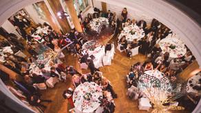 NH Hotel group fue el aliado gastronómico de la 27° edición del Six o'clock tea