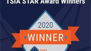 Avaya ganadora del Premio STAR 2020 por su innovación, liderazgo y excelencia