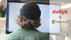 Avaya y Microsoft anuncian una nueva integración de servicios