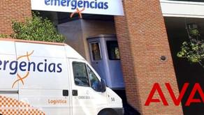 EMERGENCIAS implementa soluciones de comunicación de Avaya para ayudar a salvar más vidas