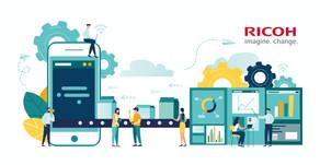 Ricoh lleva a las empresas a una automatización inteligente